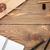 bureau · table · notepad · vintage · enveloppe - photo stock © karandaev