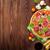 fesleğen · gıda · yumurta · otlar · bulanıklık - stok fotoğraf © karandaev