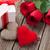 красивой · роз · подарок · окна · сердце · романтические - Сток-фото © karandaev