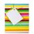 gekleurd · geschenk · zak · geïsoleerd · witte · papier - stockfoto © karandaev