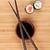 maki · sushi · arrangement · zalm · krab · garnalen - stockfoto © karandaev
