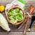 taze · sağlıklı · pişirme · ahşap · masa · üst - stok fotoğraf © karandaev