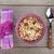 healthy breakfast with muesli stock photo © karandaev