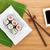 sushi · maki · cetriolo · isolato · bianco · alimentare - foto d'archivio © karandaev