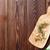 чеснока · аромат · трава · лоток · таблице · фон - Сток-фото © karandaev