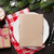 Navidad · cena · placa · chocolate · caliente - foto stock © karandaev