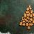 gingerbread cookies christmas tree stock photo © karandaev