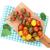 tomates · fraîches · isolé · blanche · légumes - photo stock © karandaev