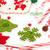 Natale · decorazione · isolato · bianco · texture · legno - foto d'archivio © karandaev