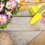 coloré · fleurs · jardin · outils · isolé · blanche - photo stock © karandaev