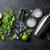 hozzávalók · mojito · asztal · stock · fotó · koktél - stock fotó © karandaev
