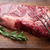 ruw · biefstuk · koken · ingrediënten · top - stockfoto © karandaev