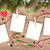 cukorka · sétapálca · karácsony · labda · fenyőfa · ág - stock fotó © karandaev