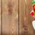 vers · rijp · aardbei · kom · melk · houten · tafel - stockfoto © karandaev