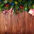 árvore · de · natal · ramo · luzes · colorido · ver - foto stock © karandaev