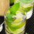 citroen · mojito · cocktail · vers · mint · koud - stockfoto © karandaev