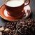 csésze · kávé · kávé · cukor · csokoládé · ital - stock fotó © karandaev