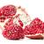 red pomegranate fruit stock photo © karandaev