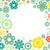 ayçiçeği · çiçek · vektör · ikon · çiçek · stil · ikonik - stok fotoğraf © karandaev
