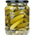 augurken · zout · geïsoleerd · witte · voedsel · zomer - stockfoto © karandaev