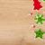 Natale · legno · copia · spazio · legno · muro - foto d'archivio © karandaev
