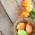 イースター · 装飾 · チューリップ · 花 · 卵 · 2 - ストックフォト © karandaev