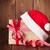 Noel · dizayn · noel · kış · ahşap - stok fotoğraf © karandaev