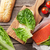 sandwich cooking stock photo © karandaev