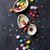 カラフル · 製菓 · 写真 · ショット · グループ · 虹 - ストックフォト © karandaev
