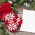 photo · frame · Natale · biglietto · d'auguri · vuota · cornice - foto d'archivio © karandaev