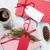 christmas gift boxes stock photo © karandaev