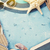 conchas · praia · três · belo · praia · água - foto stock © karandaev