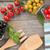 зеленый · плодов · овощей · диета - Сток-фото © karandaev