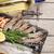 свежие · сырой · морем · продовольствие · специи - Сток-фото © karandaev