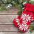 christmas · wanten · houten · top - stockfoto © karandaev