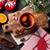 christmas mulled wine and ingredients stock photo © karandaev