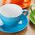 чай · спрос · круга · центральный · пусто - Сток-фото © karandaev