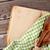 ноутбук · свежие · травы · книга · древесины - Сток-фото © karandaev