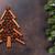 anis · cannelle · noël · arbre · épices · arbre · de · noël - photo stock © karandaev