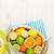 citrus fruits oranges limes and lemons stock photo © karandaev