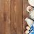 zure · room · melk · kaas · eieren · yoghurt - stockfoto © karandaev