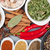 herbs and spices stock photo © karandaev