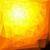 soyut · üçgen · mozaik · noktalı · hat · yapı - stok fotoğraf © karandaev