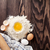яйца · кухне · продовольствие · яйцо · металл - Сток-фото © karandaev