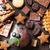 waffles candies and sweets stock photo © karandaev