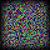 abstract · pixel · colorato · texture · business · design - foto d'archivio © karandaev