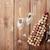 wine bottle shaped corks glasses and corkscrew stock photo © karandaev