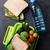学校 · 木製 · ランチ · ボックス · サンドイッチ · 健康 - ストックフォト © karandaev