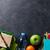 ランチ · ボックス · 学用品 · 野菜 · サンドイッチ · 子供 - ストックフォト © karandaev