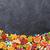renkli · taş · üst · görmek - stok fotoğraf © karandaev